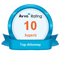 joseph lichtenstein avvo 10 star rating