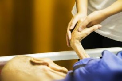 Empathy: What We're Lacking in End of Life Care - The