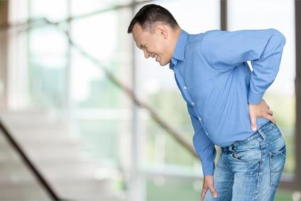 Cauda Equina Syndrome compensation