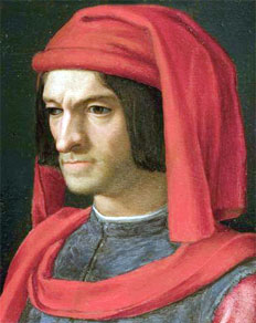 Image result for lorenzo the magnificent