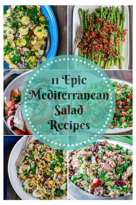 my top 10 mediterranean