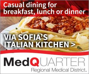 Via Sofia\'s Italian Kitchen
