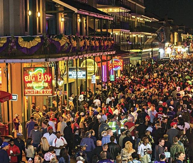 Better Than Ever When Hurricane Katrina Devastated New Orleans
