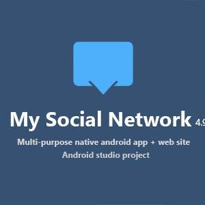 My Social Network