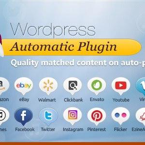 Wordpress Automatic Plugin v3.32.0