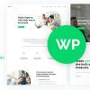 Gullu - Agency & Multipurpose WordPress Theme 1.7