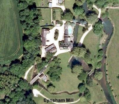 Eynsham Mill