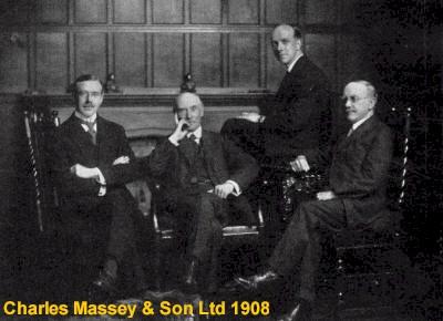 Charles Massey Board