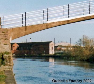 Quibells Factory 2002