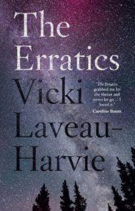 The Erratics / Vicki Laveau-Harvie
