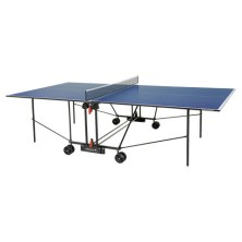 Garlando Progress Indoor Table Tennis Table