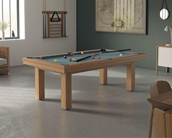 Billards Montfort Aldernay Pool Table