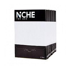 Niche for Men - Male Deodorizing Wipes