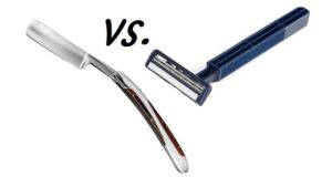 Straight Razors/Edges vs. Disposables