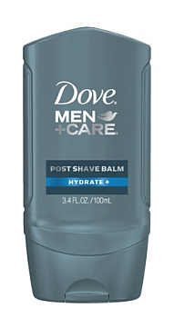 Hydrate Post Shave Balm by Dove1