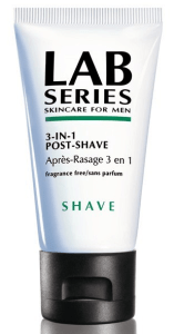 3in1 Post Shave