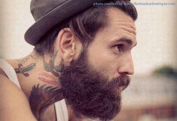 Beard Care2