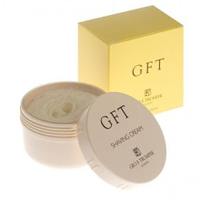 GFT Soft Shaving Cream