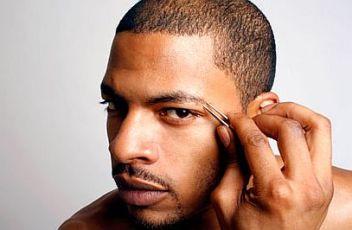 Grooming-Eyebrows