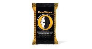 HeadBlade: HeadWipes