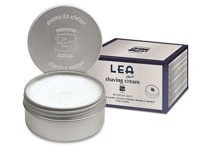 LEA Classic Shaving CreamPOST