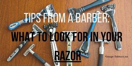 Tips from a barberPOST