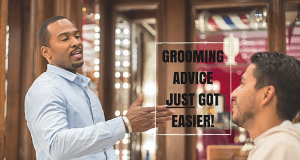 1-ON-1 Grooming Call
