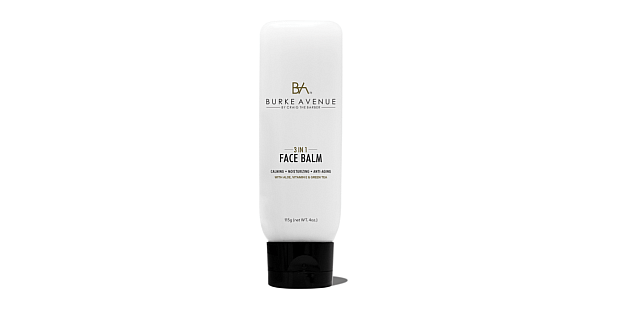 3 IN 1 Face Balm by Burke Avenue