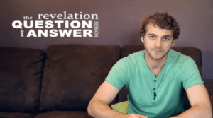 Questions and answers about The Revelation Effect