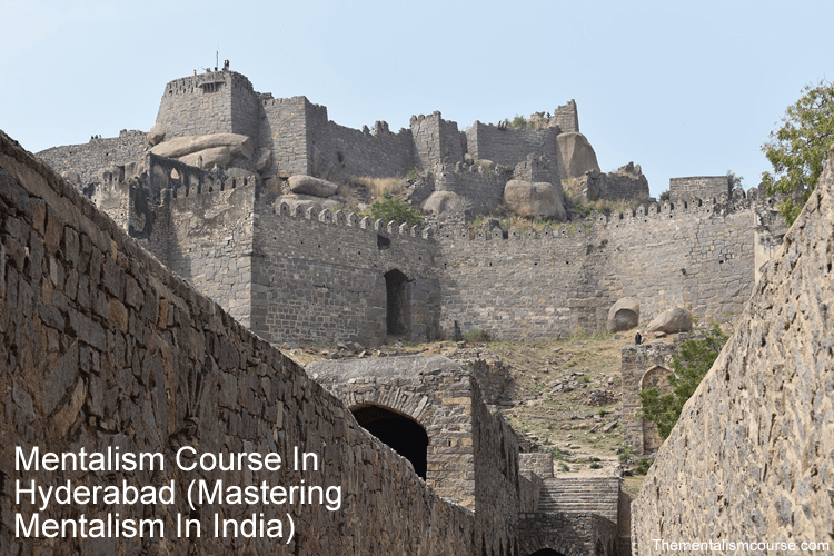 Mentalism Course In Hyderabad - Mastering Mentalism In India
