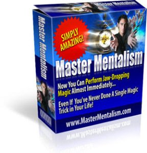 Master Mentalism Course review features