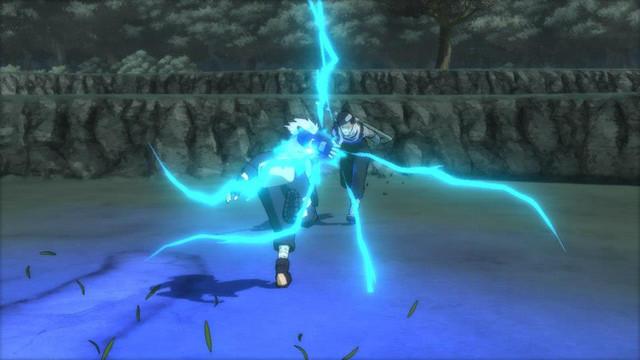 Naruto Shippuden Ultimate Ninja Storm 3 Ter Roupa Do