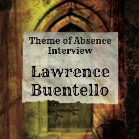 Interview with author Lawrence Buentello