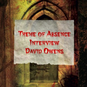 Interview with author David Owens