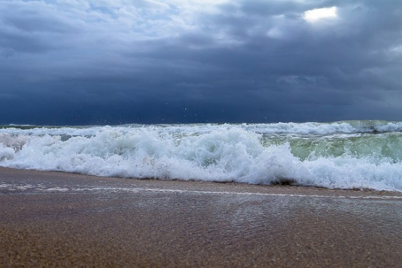 """""""Hurricane"""" Short story by C.S. Fuqua. Read for free at Theme of Absence"""
