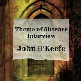 Interview with author John O'Keefe