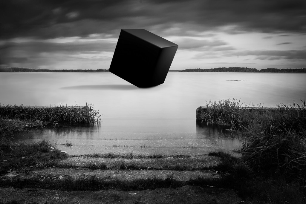 """The Anything Box"" A short story by James Pyles. Read online at Theme of Absence . com."