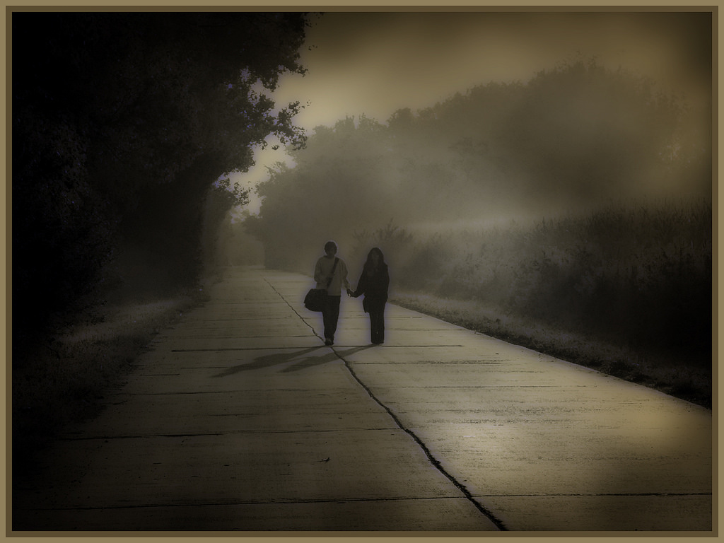 """""""After Tonight"""" A short story by Wayne Haroutunian. Read online at Theme of Absence . com."""