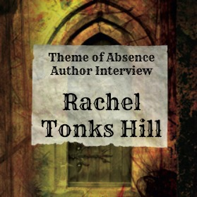 Interview with author Rachel Tonks Hill.