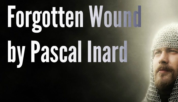 Forgotten Wound by Pascal Inard
