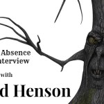 Author Interview: David Henson