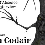Author Interview: Sara Codair