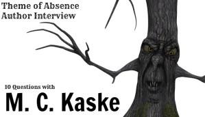 Author Interview: M. C. Kaske