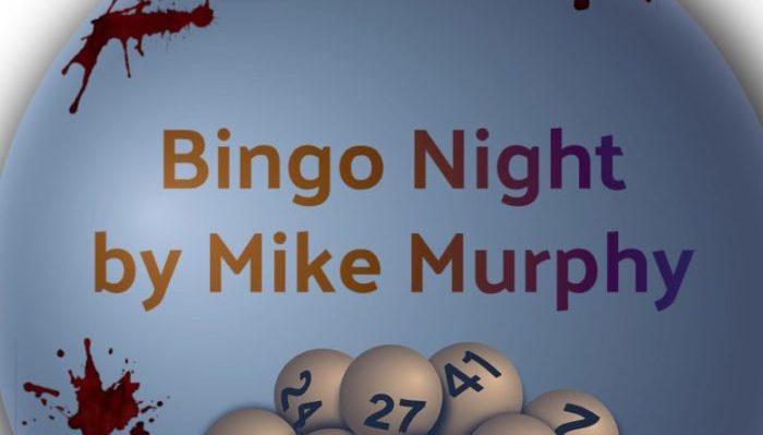 Bingo Night by Mike Murphy