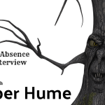 Author Interview: Pepper Hume