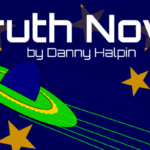 Truth Now! by Danny Halpin