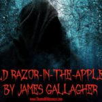 The Old Razor-in-the-Apple Trick by James Gallagher