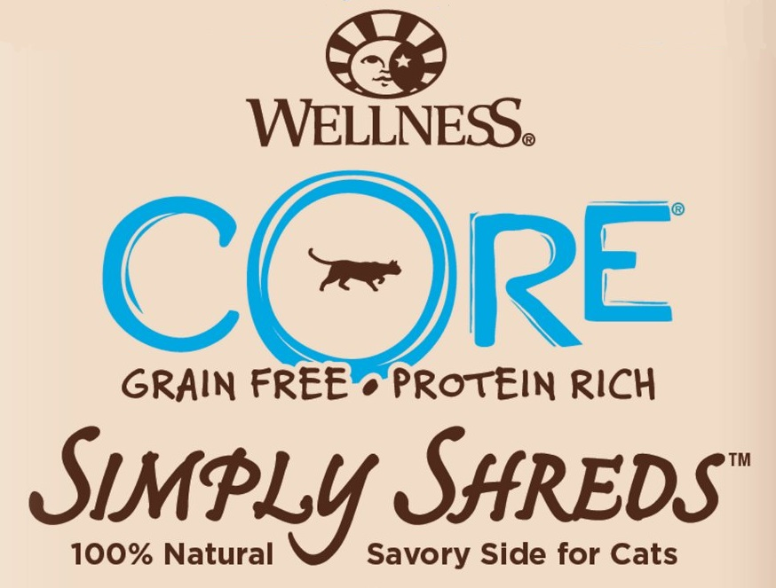 Wellness CORE Simply Shreds Food Toppers were a complete shot in the dark, given my previous experience with the brand. However, I wanted to give them another shot and see if their new and improved formula would sit well with my cat's sensitive stomachs. Want to know how it went? Keep reading!