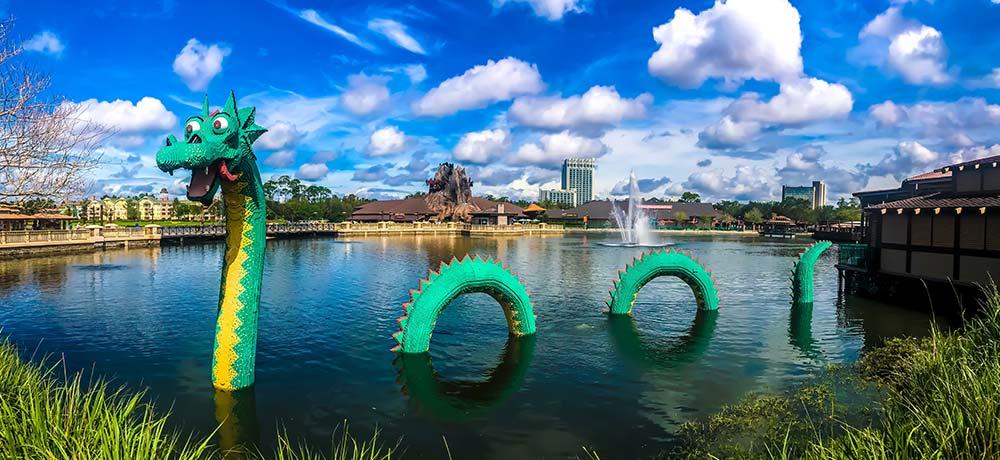 Free things to do in Disney Springs
