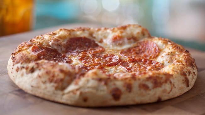 Pizzerizzo Quick Service Hollywood Studios